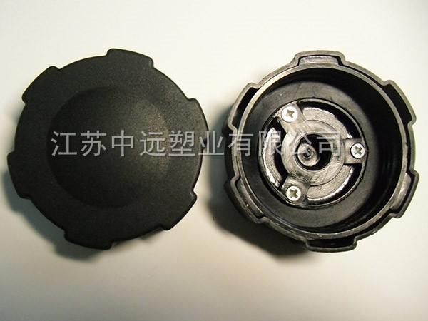 塑料油箱盖ZT-003