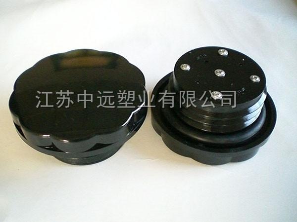塑料油箱盖ZT-006